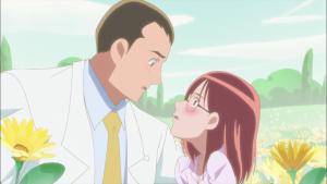 ハートキャッチプリキュア花崎つぼみの家族