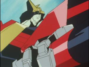 勇者特急マイトガイン11話感想「紅の翼!飛龍登場」
