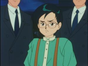 勇者特急マイトガイン15話感想「最も危険な遊戯」ケンジ