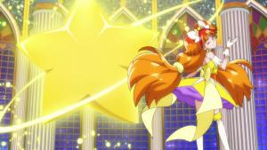 GO!プリンセスプリキュアきらめく星のプリンセスキュアトゥインクル