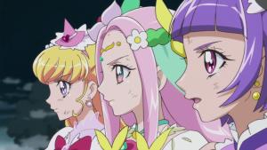 魔法つかいプリキュア48話