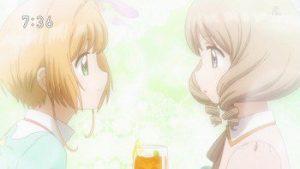 カードキャプターさくらクリアカード10話感想「ねむりのラビリンス」桜と秋穂