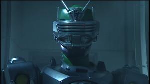 仮面ライダー龍騎のゾルダ