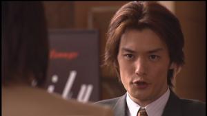 仮面ライダー龍騎北岡秀一弁護士