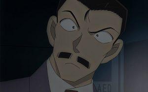 映画名探偵コナンゼロの執行人毛利小五郎の台詞俺の側を離れるなよ