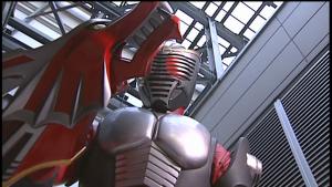 仮面ライダー龍騎ストライクベントストライククロー