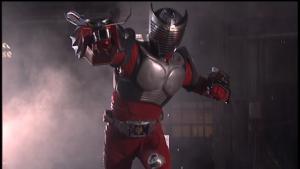 仮面ライダー龍騎ストライクベントドラグクロー