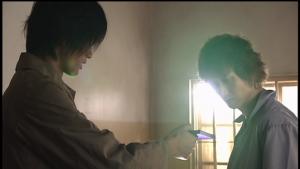 神崎史郎と浅倉威