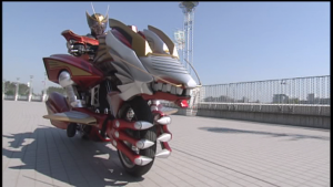 仮面ライダー龍騎サバイブファイナルベントドラゴンファイヤーストーム