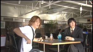 仮面ライダー龍騎スペシャル13RAIDERS須藤と真司