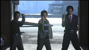 仮面ライダー龍騎スペシャル13RAIDERS
