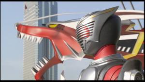 仮面ライダー龍騎EPISODE FAINALドラゴンライダーキック