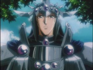 魔法騎士レイアースザガート