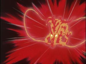勇者特急マイトガイン42話感想「炎の五体連結攻撃」ジョイントドラゴンファイヤー
