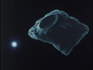 勇者特急マイトガイン小惑星ドガンテス
