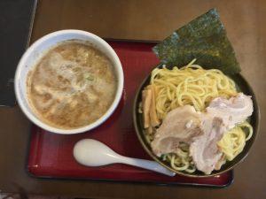 濃厚豚チャーシューつけ麺