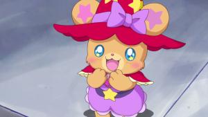 魔法つかいプリキュア29話モフデレラ