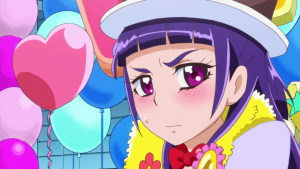 魔法つかいプリキュア40話リコ誕生日