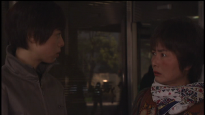 神崎優衣とおばさん