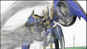 仮面ライダー龍騎ダークレイダー