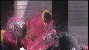 仮面ライダー龍騎ライア死亡