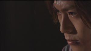 仮面ライダー龍騎城戸真司