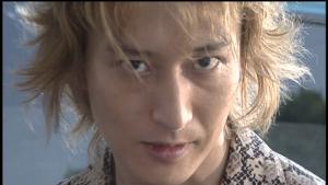 仮面ライダー龍騎浅倉威