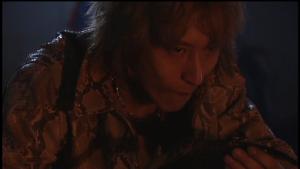 仮面ライダー龍騎香川先生