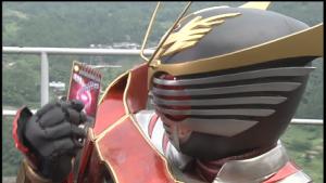 仮面ライダー龍騎サバイブストレンジベント