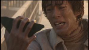 仮面ライダー龍騎佐野満死亡