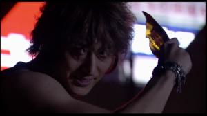 仮面ライダー龍騎EPISODE FAINAL浅倉威が霧島美穂の姉をを殺す
