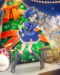 立神青ロックンクリスマス