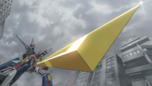 超合体超人フルパワーグリッドマン4