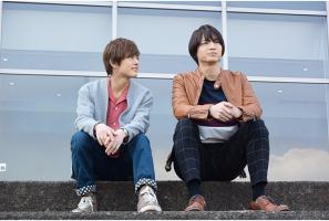 京介とソウゴ