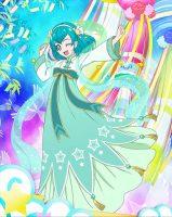 羽衣ララ七夕伝説天の川の織姫