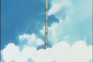 起動エレベーター