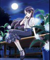 月影ゆり月下美人