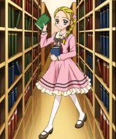 九条ひかりお休み図書館へ