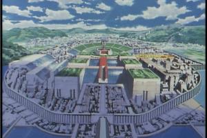 未来都市2010