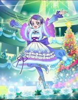 剣崎真琴聖夜に響くアイドルキャロル