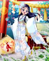 雪城ほのか新春のお喜び