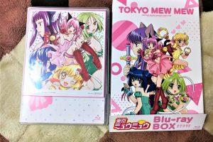 東京ミュウミュウBlu-rayBOX
