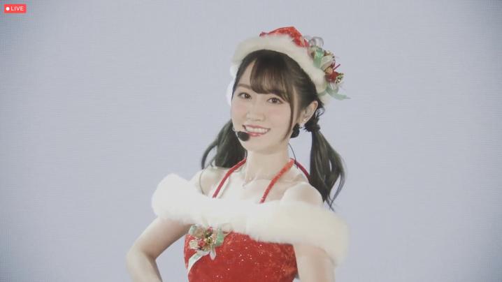 小倉唯クリスマスライブ2020 Winter Twinkle Magic (7)